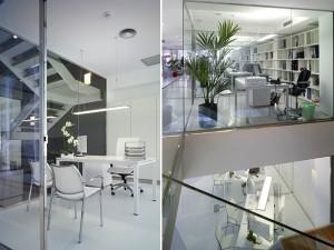 Afbeelding kantoor Corp Barcelona Spain